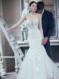 Maggie Sottero Wedding Dress Alistaire 9MS023 promo1