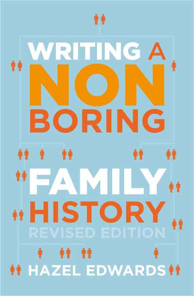 Writing a Non-boring Family History NewSouth Books