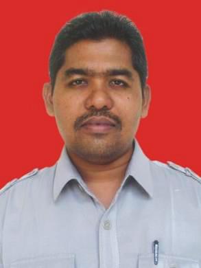 Surya Darma, S.Ag