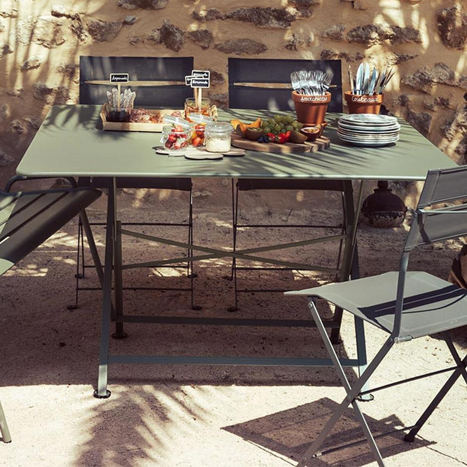 Fermob Cargo Buy Cargo Table By Fermob Outdoor Furniture The Worm That Turned