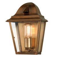 Buy St James Outdoor Wall Lanterns by Elstead Lighting ...