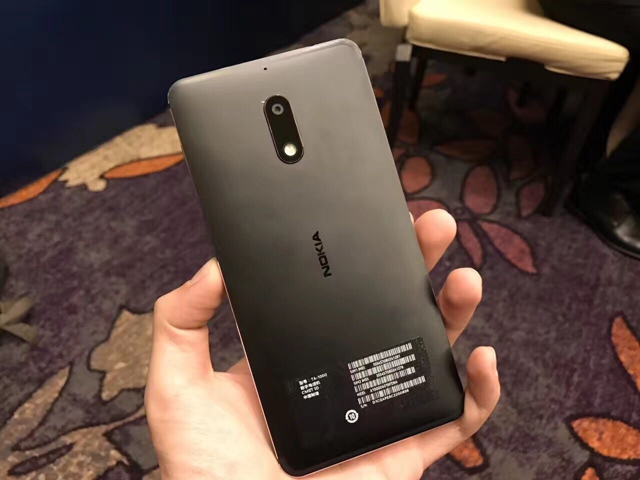 Nokia 6 Arte Black Video Nokia 6 Vs Nokia 5 Vs Nokia 3 What Makes Them Different