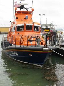 Sheerness Lifeboat