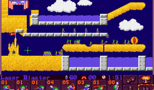 Lemmings-2