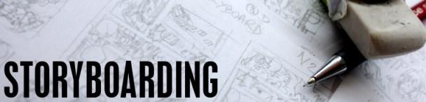 tutorial storyboard
