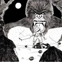 concours dessin manga revanche nature