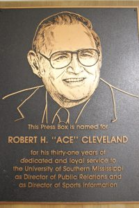 ace plaque