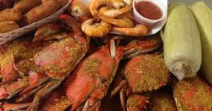 Annual Crab Feast @ Harris Crab House | Grasonville | Maryland | United States
