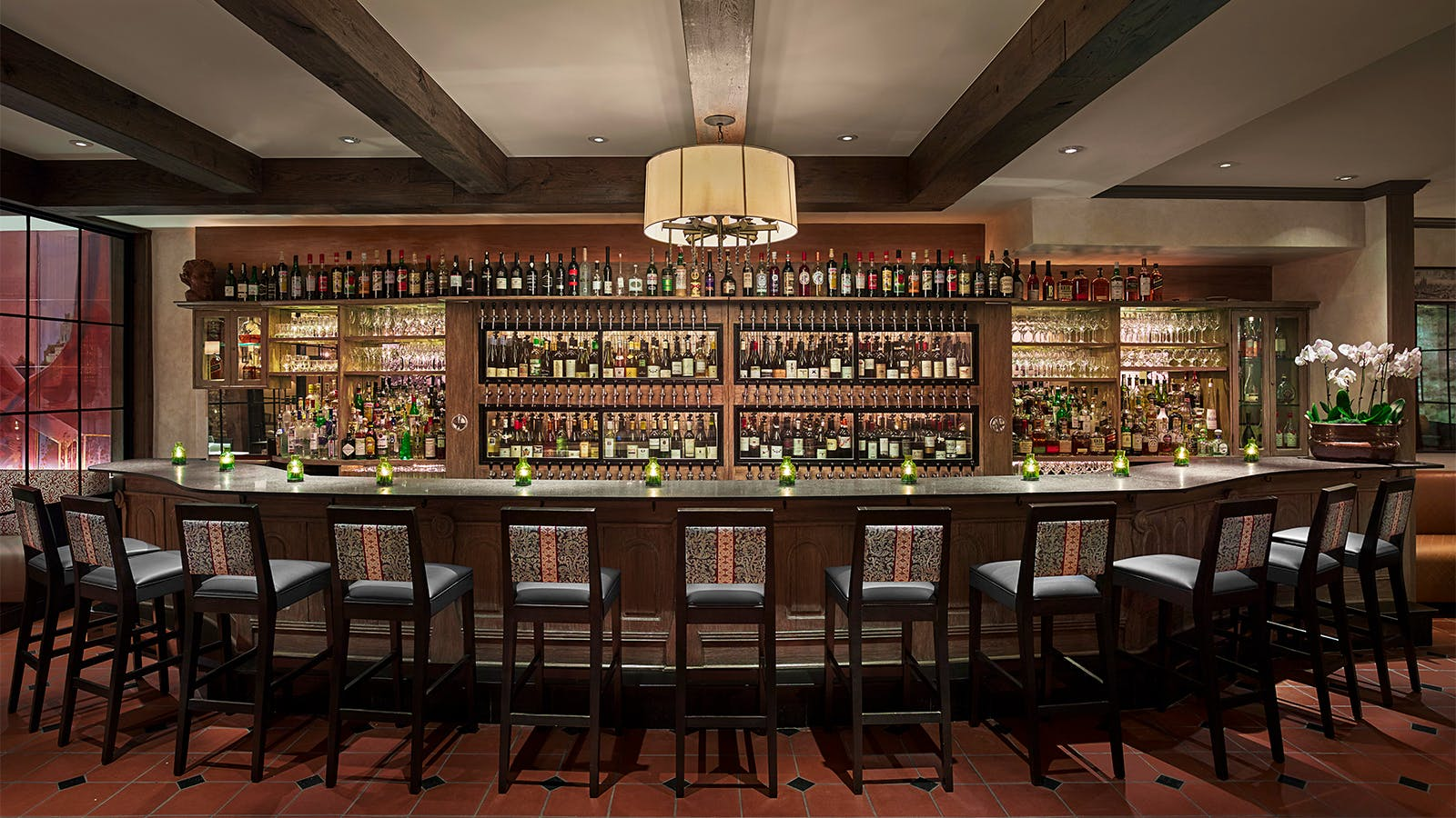 Spectacular Wine Restaurants In Philadelphia Wine Spectator