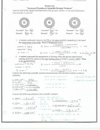 Accuracy Vs Precision Worksheet - Rcnschool