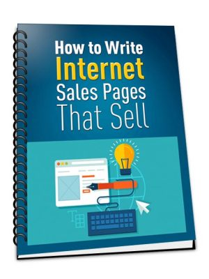 How To Write Sales Copy That Sells