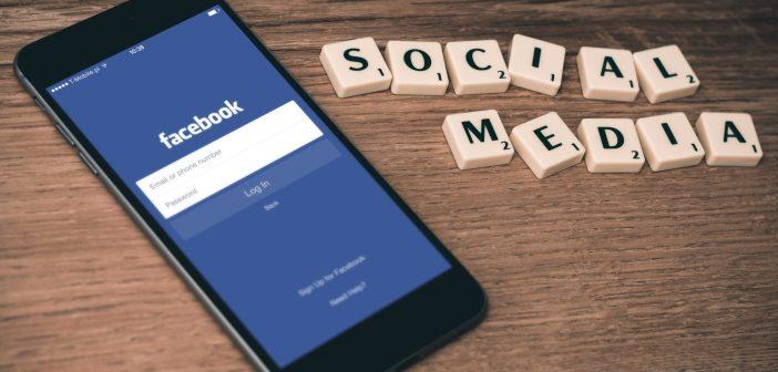 Make Your Mark on Social