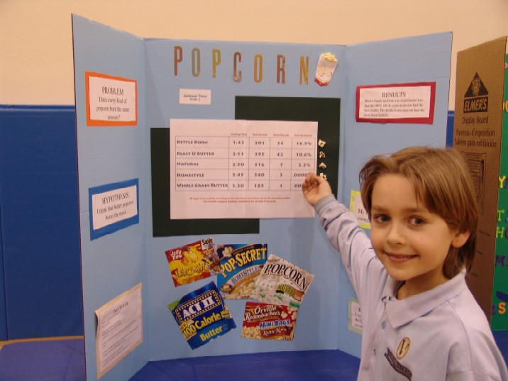 For STUDENTS What is Science Fair? mskwhitesides - science project research