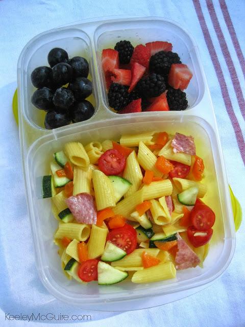 gluten free school/work lunch ideas