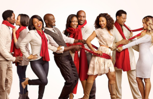 9 Random Facts About 'The Best Man Holiday' Cast