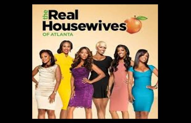 Housewives of Atlanta