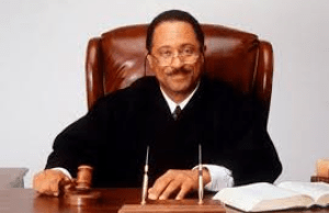 Judge Joe