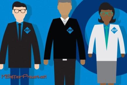 Регистрация на саммит Microsoft MVP открыта