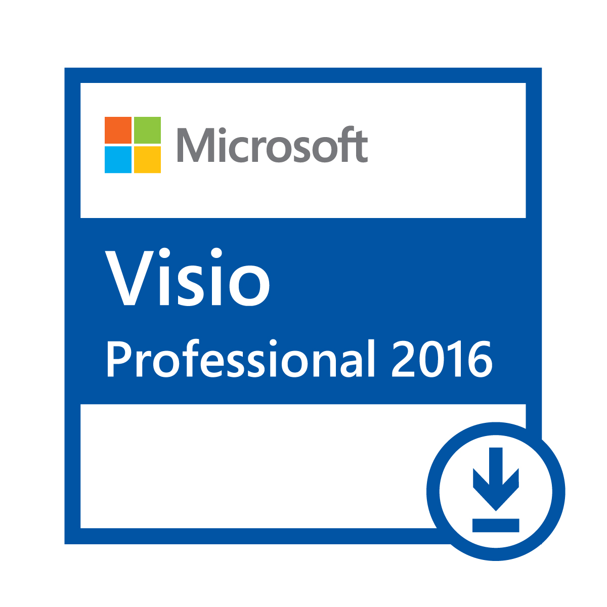 Visio Office Microsoft Visio Professional 2016 1 Msofficeworks Ms Office Works
