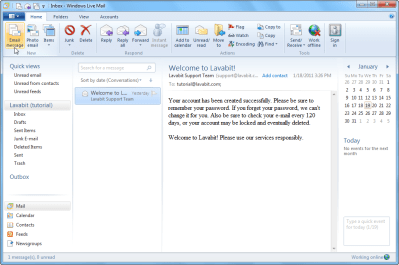 Microsoft: Windows Live Mail 2012 will not connect to new Outlook.com - MSPoweruser