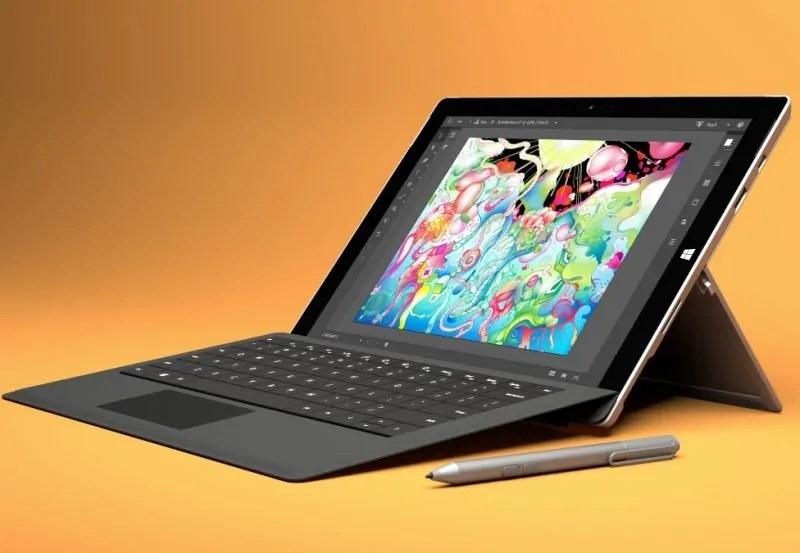 Microsoft keeps Surface backward compatibility promise with latest