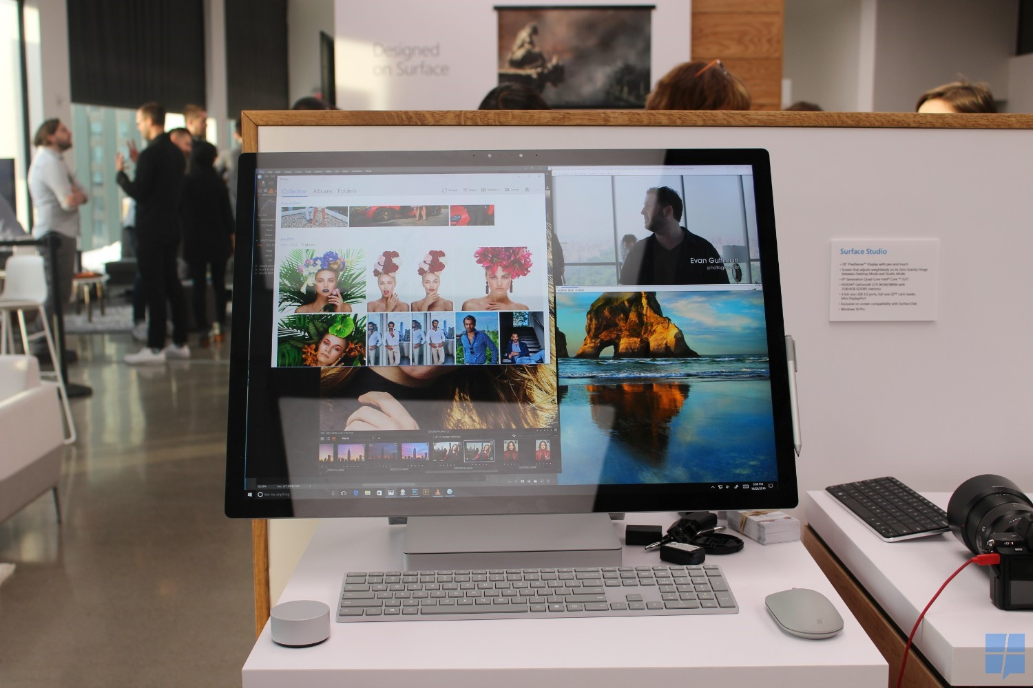 Surface Studio Australia Surface Studio Is Coming To 12 New Markets Mspoweruser