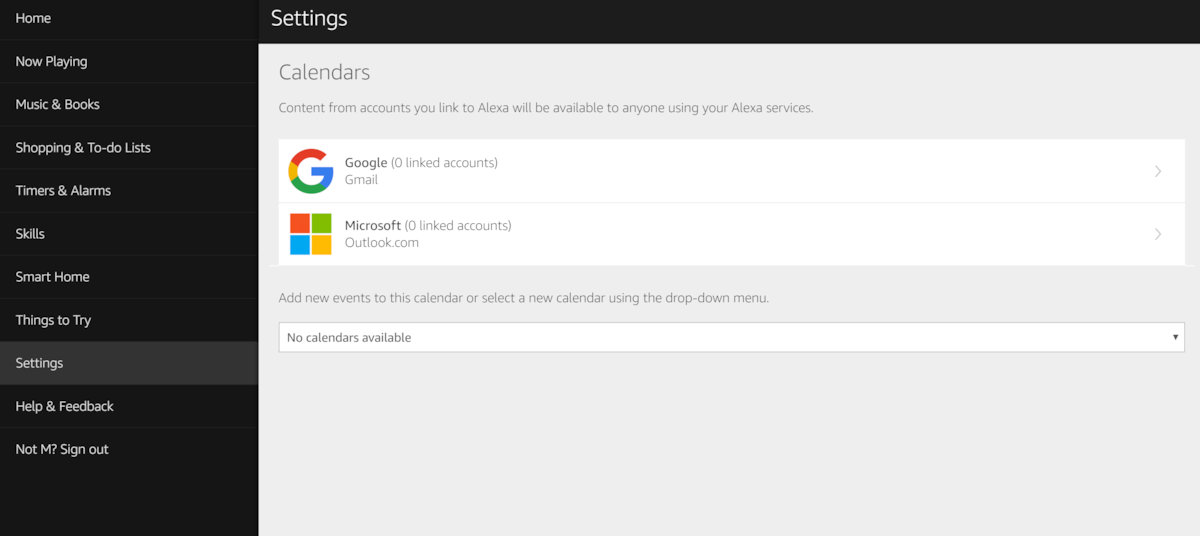 Here\u0027s how to connect Office 365 with your Amazon Echo - MSPoweruser