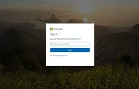 Microsoft is testing a new design for Microsoft Account ...
