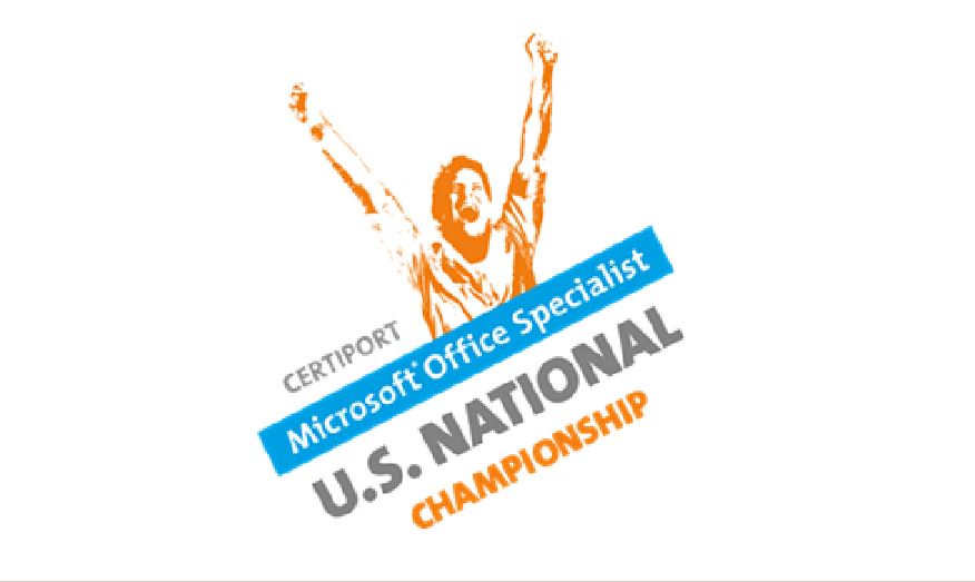 Microsoft Office Specialist Championship announced for 2018