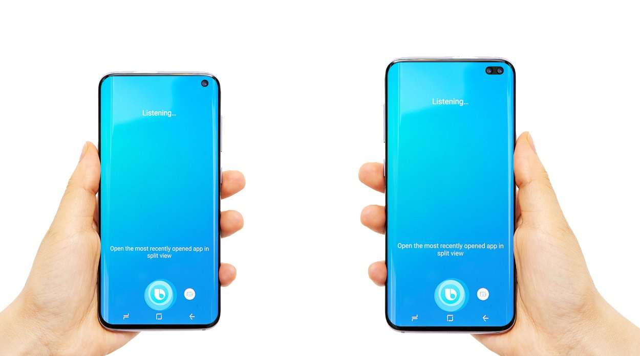 Samsung Screen Screen Size Leak Reveals Samsung Galaxy S10 Lite Will Bring Back