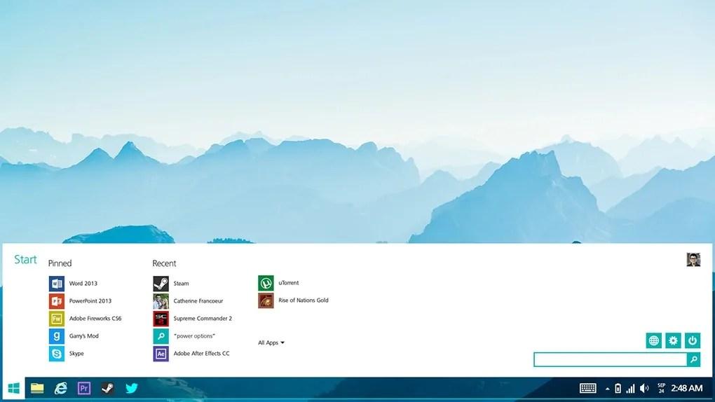 Windows Lite will reportedly feature a new Start Menu - MSPoweruser