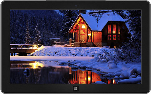 Live Moving Fall Wallpaper For Pc Microsoft Releases New Windows 8 Winter Themes Mspoweruser