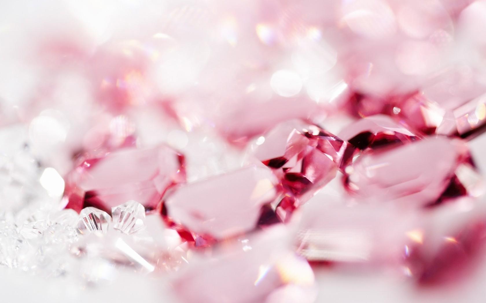 Pink Feathers Falling Wallpaper 超簡單的水晶消磁法 Mstory