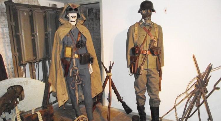 Wyposażenie armii Austro-Wegierskiej