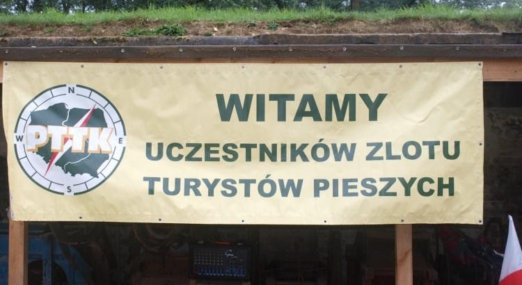 """54. Jesienny Zlot Turystów Pieszych """"Swoszowice 2018"""""""