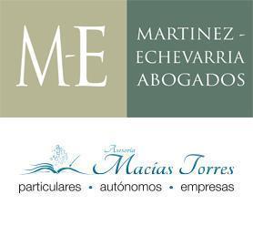 Martínez Echevarría Abogados y Macías Torres Asesoría