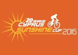 cyprus sunshine cup 2016 logo