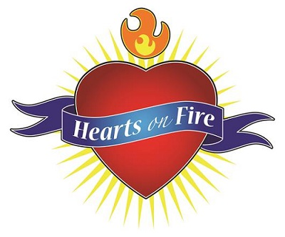 Hearts on Fire Dinner  Auction