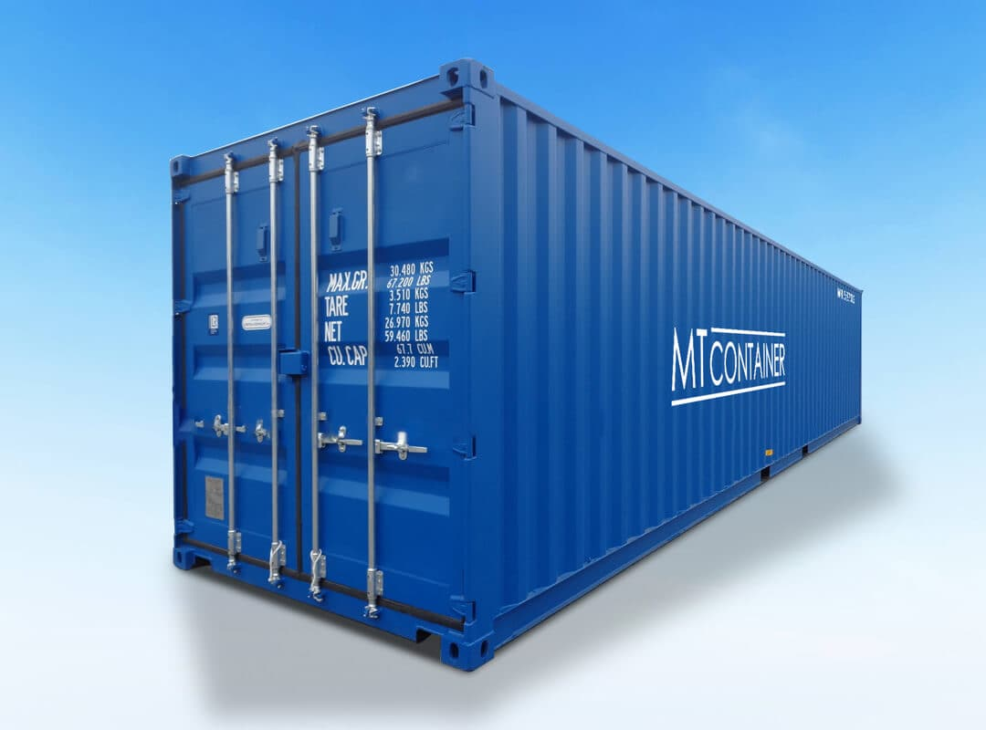 Seecontainer Sea & Shipping Containers - Buy New Or Used Sea Containers Worldwide