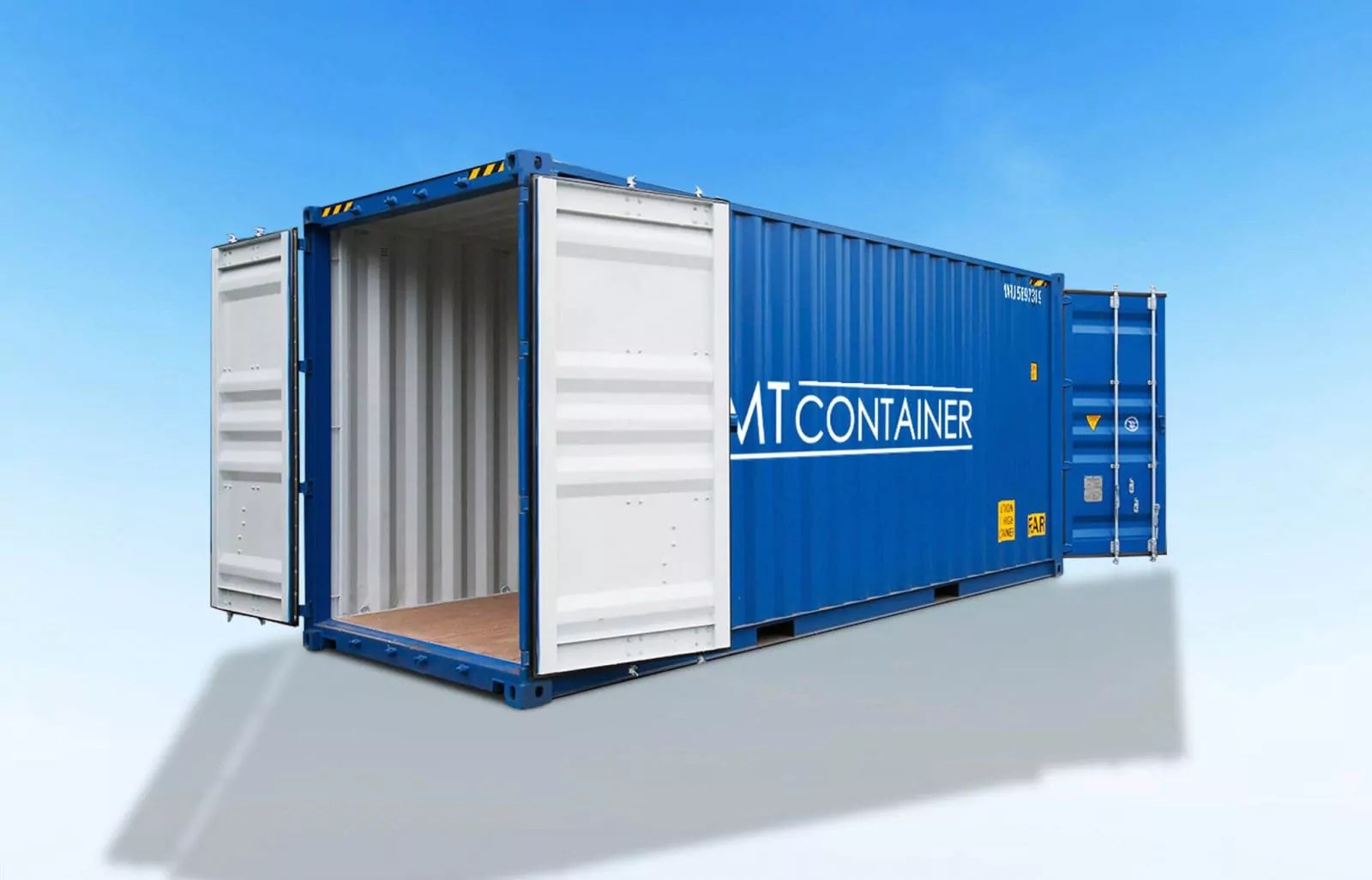 40 Fuß Container Gebraucht Iso Seecontainer Als Allrounder Mt Container Gmbh Hamburg