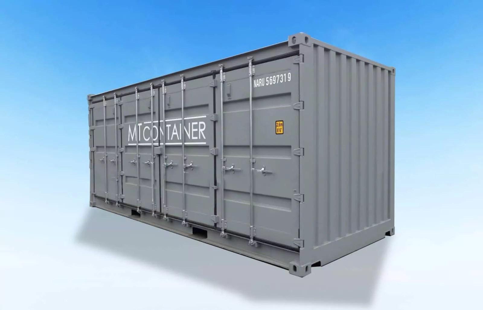 Seecontainer Kaufen Preise | Containerdienst München Isar Container ...