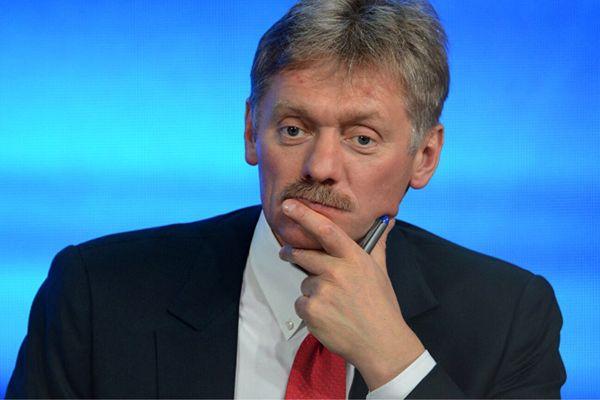 В Кремле прокомментировали идею Минздрава навсегда запретить курить людям, родившимся после 2015 года