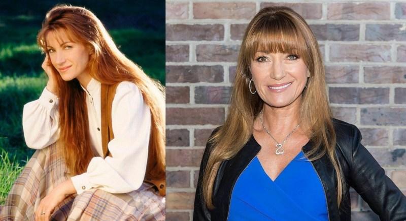 Сериал «Доктор Куин, женщина-врач» - Джейн Сеймур ( 66 лет) актриса, возраст, сериал