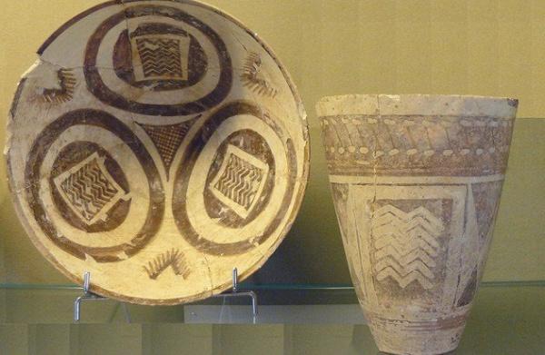 История: Что пили в древности