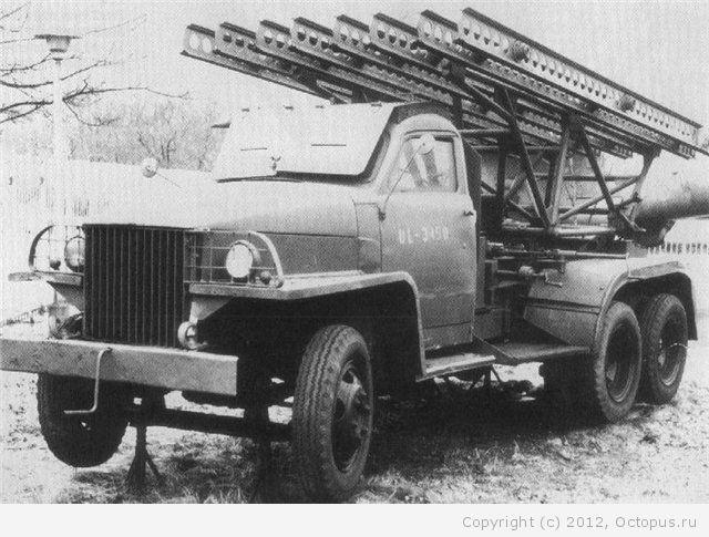 «Катюша» и её секреты: чем знаменито легендарное советское оружие