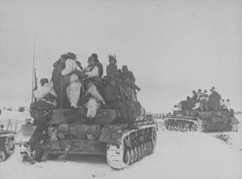 Освобождение Украины в годы Великой Отечественной войны