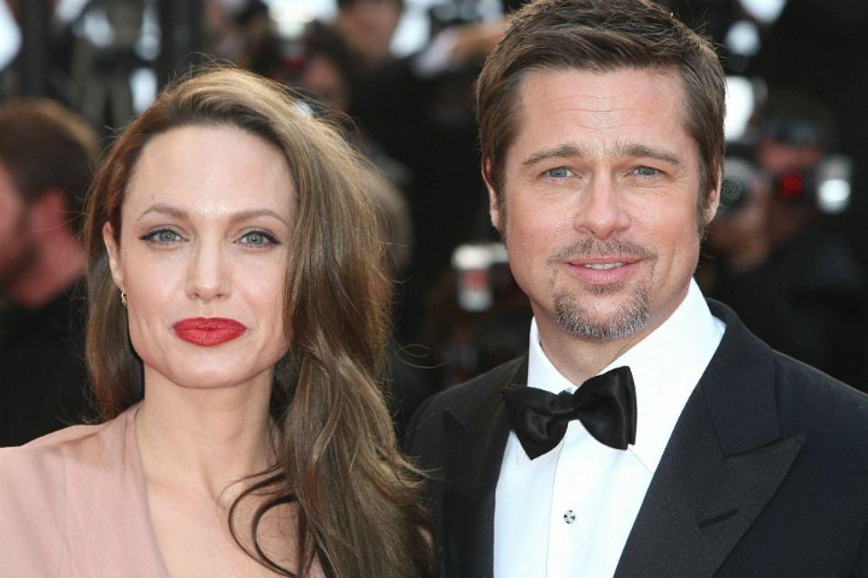 Анджелина и Брэд решили работать над отношениями.