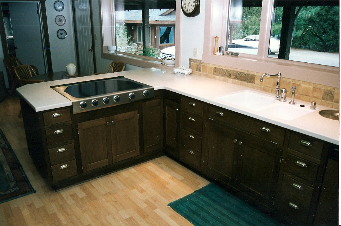 white stained oak kitchen cabinets kitchen cabinet stain White