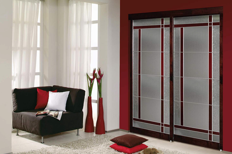 Beveled Mirror Panels Closet Doors Ottawa Sliding Doors M T Glass