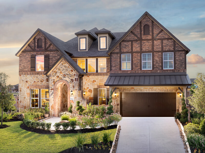 Meritage Homes for Sale | Quality New Home Builder